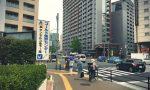 福岡の優良ドライバーの免許更新!渡辺通ゴールド免許センター朝イチの入り口はここだけ!